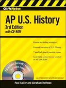 Cliffsnotes AP U.S. History [With CDROM]