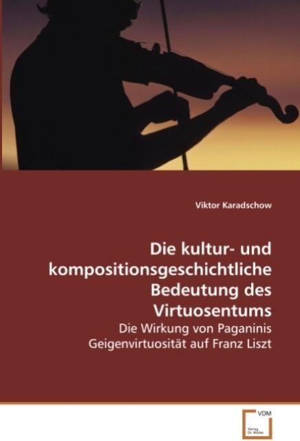 Die kultur- und kompositionsgeschichtliche Bede...