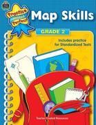 Map Skills Grade 2
