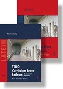 TIRO Curriculum breve Latinum 1 und 2