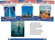 All Aboard America Set 2