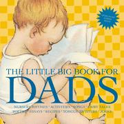 The Little Big Book for Dads