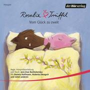 Rosalie liebt Trüffel & Trüffel liebt Rosalie
