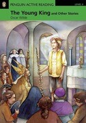 Penguin Active Reading 3: The Young King and Other Stories Book and CD-ROM Pack