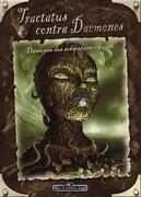 Das Schwarze Auge. Tractatus contra Daemones - Geheimnisse aventurischer Dämonen