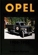el Military Vehicles 1906-1956