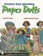 America's Early Advertising Paper Dolls