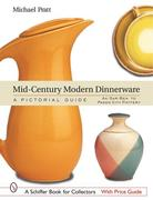 Mid-Century Modern Dinnerware: A Pictorial Guide