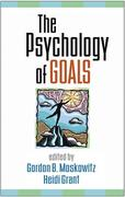 The Psychology of Goals