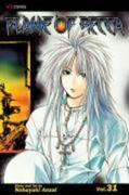 Flame of Recca, Vol. 31