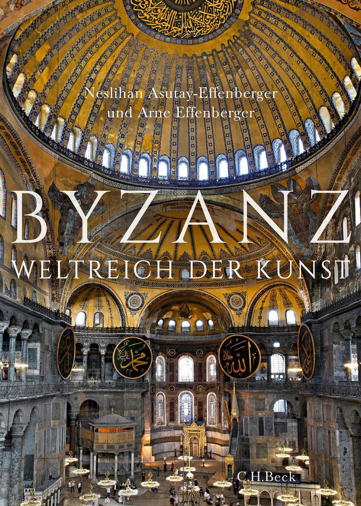 Byzanz als Buch