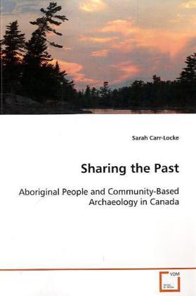 Sharing the Past als Buch von Sarah Carr-Locke