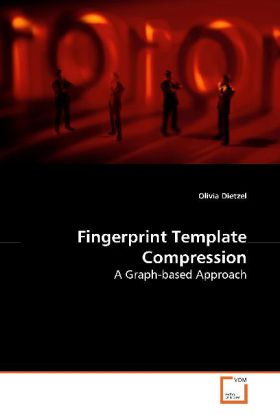 Fingerprint Template Compression als Buch von D...