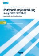 Elektronische Programmführung im digitalen Fernsehen