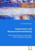 Supervision und Ressourcenentwicklung