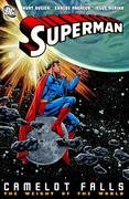 Superman: Camelot Falls, Volume 2: The Weight of the World