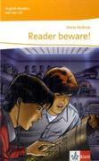 Reader beware!