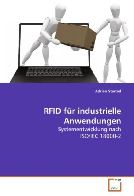 RFID für industrielle Anwendungen als Buch von ...