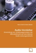 Audio-Verstärker