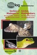Geckos Madagaskars der Seychellen, Komoren und Maskarenen / Geckos of Madagascar, the Seychelles, Comoros and Mascarene Islands