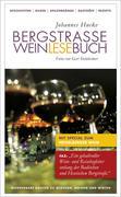 Bergstraße Weinlesebuch