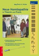 Neue Homöopathie in Theorie und Praxis