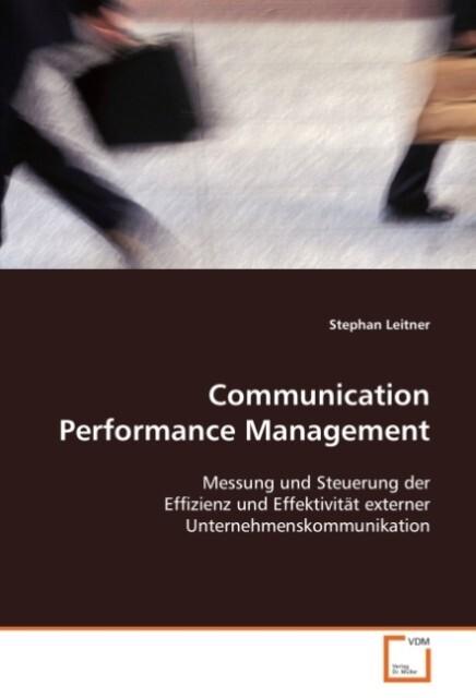 Communication Performance Management als Buch v...