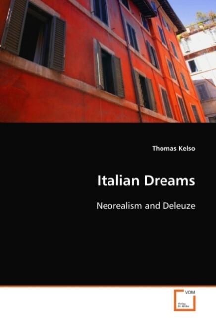 Italian Dreams als Buch von Thomas Kelso