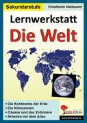 """Lernwerkstatt """"Die Welt"""""""