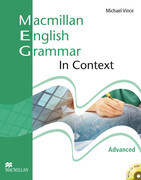 Macmillan English Grammar in Context. Advanced
