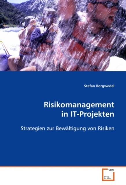 Risikomanagement in IT-Projekten als Buch von S...