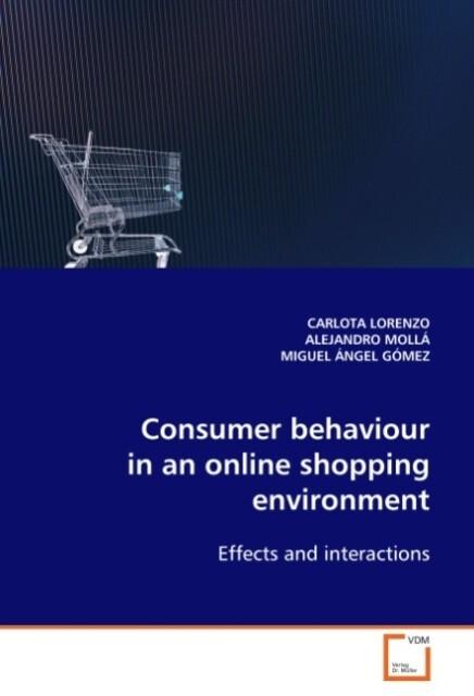Consumer behaviour in an online shopping enviro...
