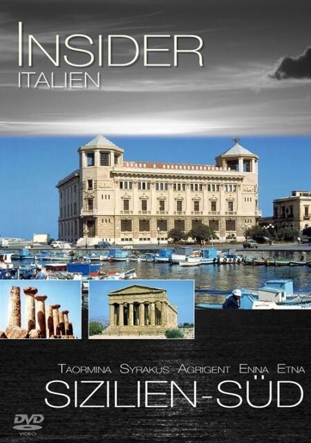 Insider - Italien Sizilien Süd