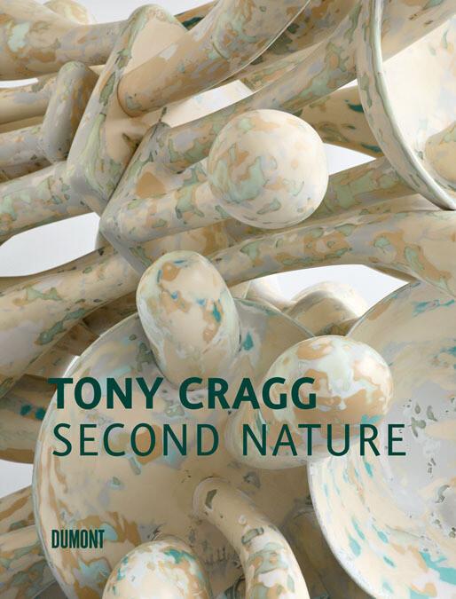 Tony Cragg als Buch von Tony Cragg