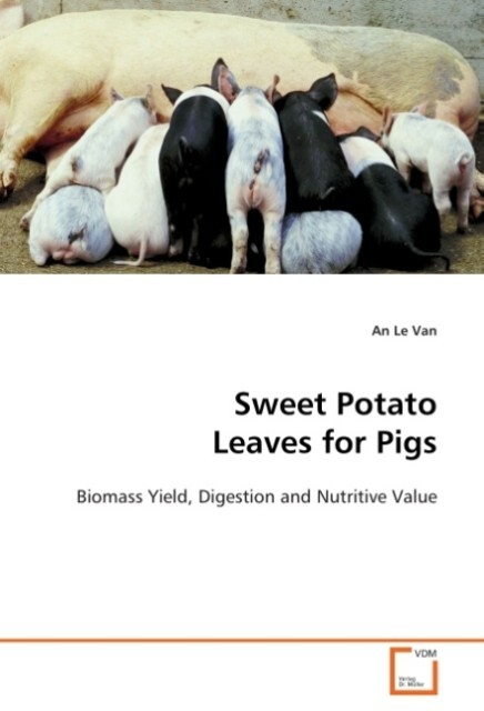 Sweet Potato Leaves for Pigs als Buch von An Le...