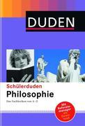 Duden. Schülerduden Philosophie