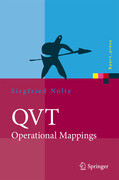 QVT - Operational Mappings