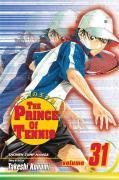 The Prince of Tennis, Vol. 31