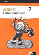 Momel übt lesen. Lehrerhandbuch 2