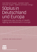 50plus in Deutschland und Europa