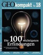 Geo kompakt. Die 100 wichtigsten Erfindungen