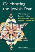 Celebrating the Jewish Year: The Spring and Summer Holidays: Passover, Shavuot, the Omer, Tisha B'Av