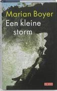 Een kleine storm / druk 1