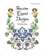 Russian Enamel Designs