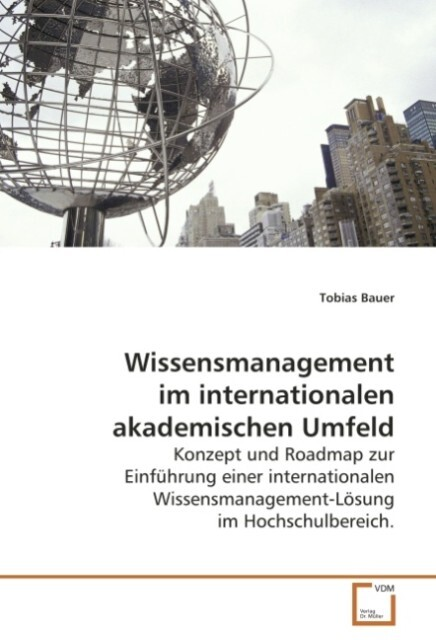 Wissensmanagement im internationalen akademisch...