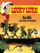 Lucky Luke 55 - Das Alibi
