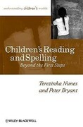 Children's Reading and Spelling: Beyond the First Steps