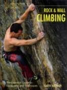 Rock and Wall Climbing