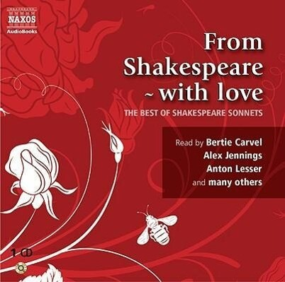 From Shakespeare - with Love als Hörbuch CD von...