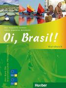 Oi, Brasil! Kursbuch
